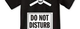 Do Not Disturb the Architect
