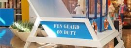 Fun Guard Beach House by Susann Stein