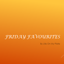 Friday Favourites – Best Reads from February 2015