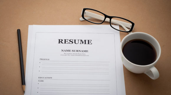 How to Write an Excellent Resume Lifeopedia