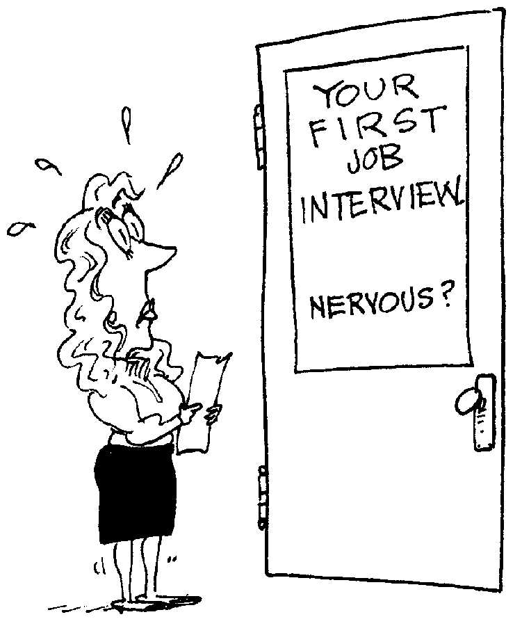 Job Interview Tips from Someone Who\u0027s Been There LifeReboot - first interview tips