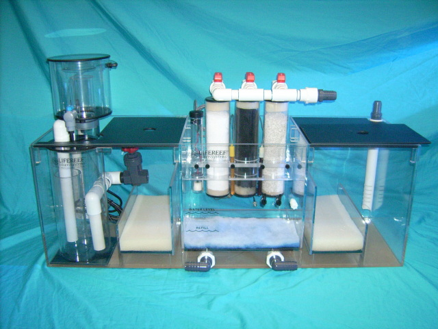 Fish tank filter design filters and pumps page for Fish tank sump pump