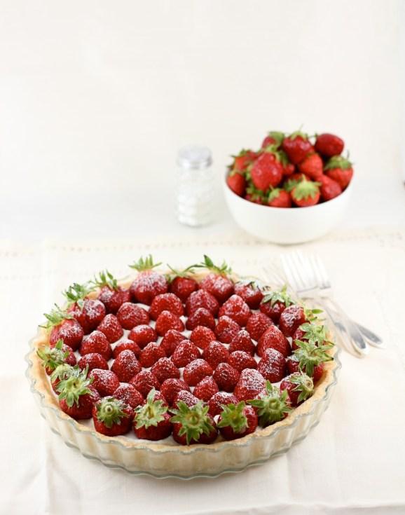 Strawberry Pie III