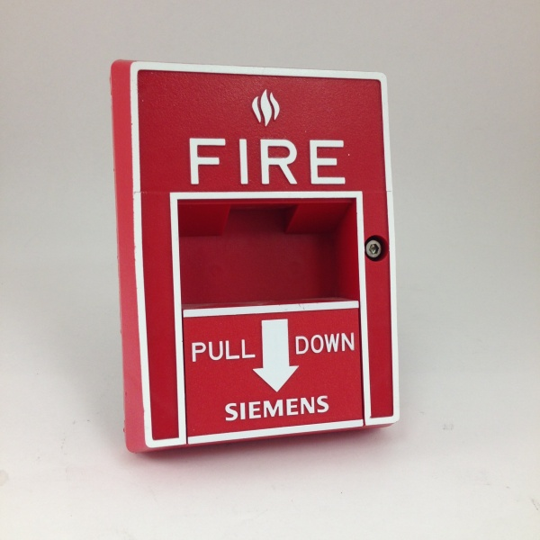 Simplex 2099-9754 Single Action Pull Station Fire Alarm Life