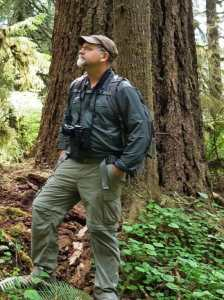 Survival Camp with Mark Wienert
