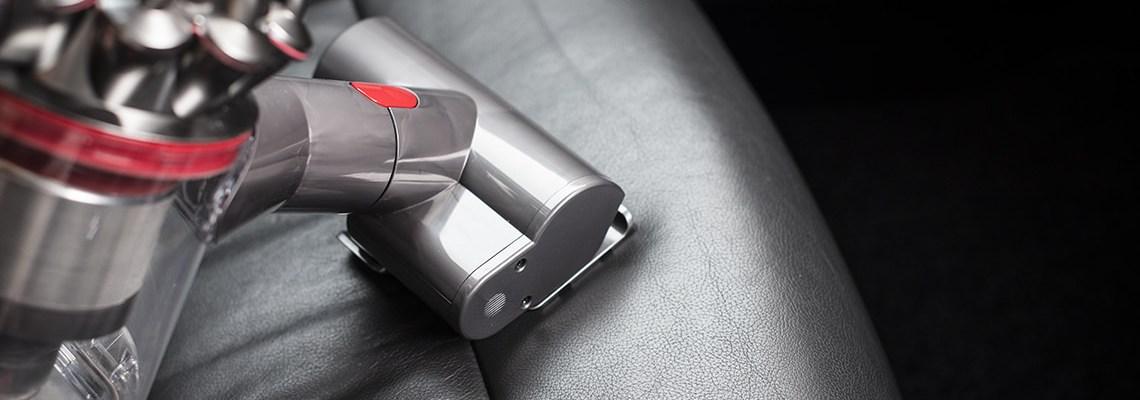 Dyson V8 Fluffy – Leading the Vacuuming Revolution