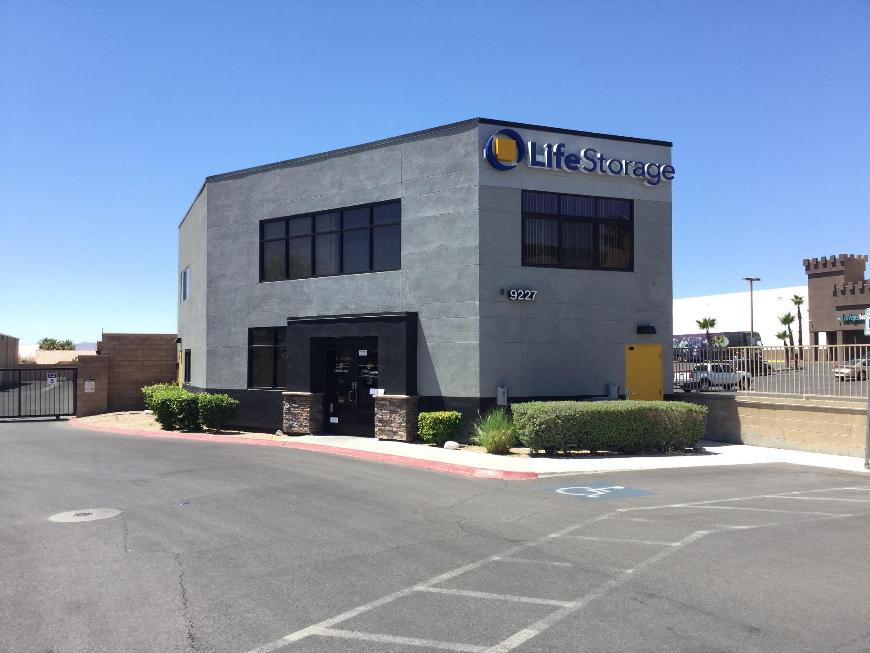 SaveEnlarge · Storage Units At 4480 Berg St North Las Vegas Life & Storage Units Las Vegas Nv - Listitdallas