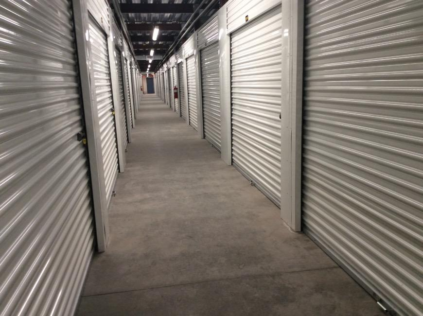 Storage ...