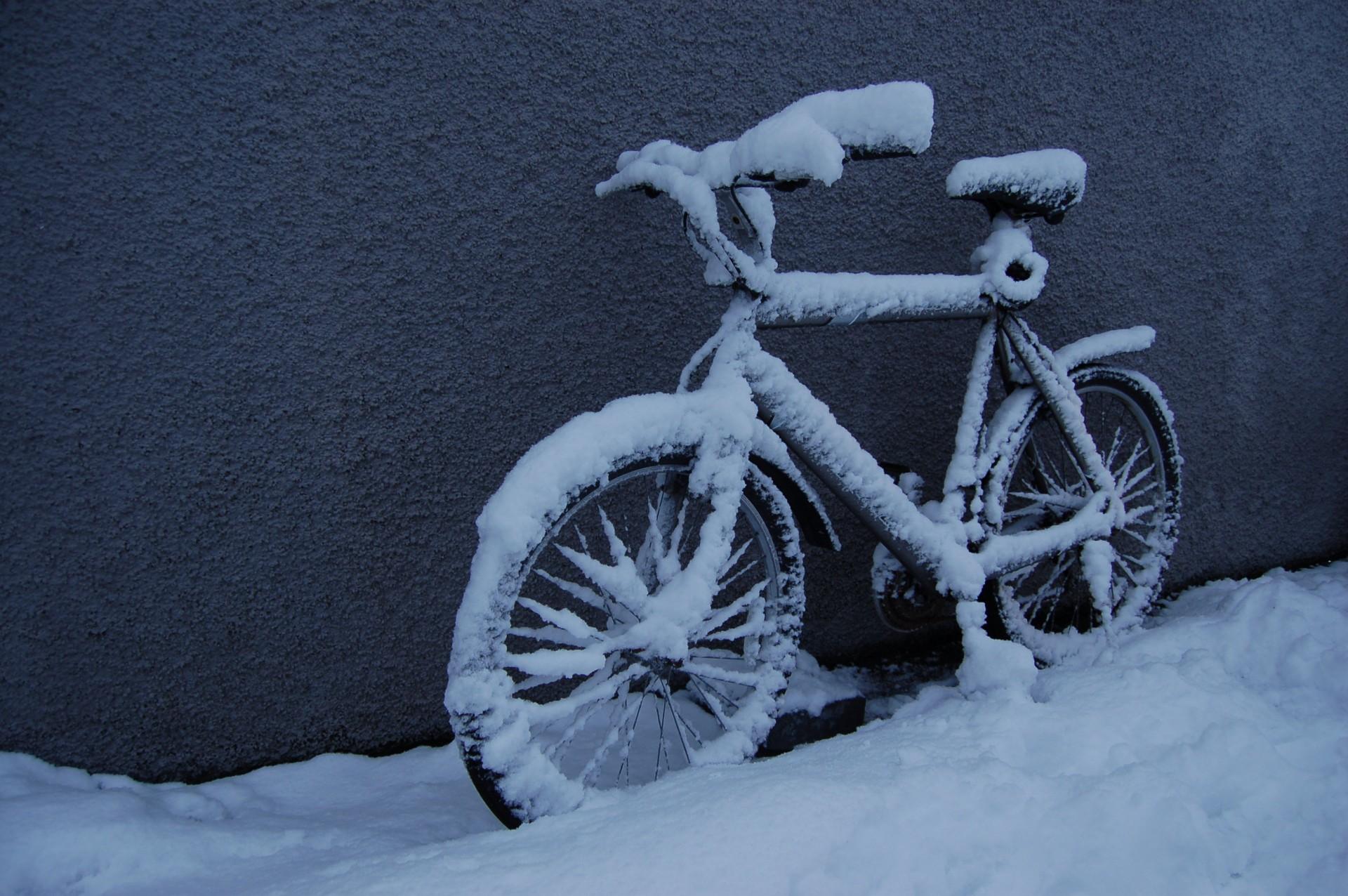 Simply Street Bikes ... & Winter Bike Storage - Listitdallas