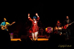 RSVP Bhangra at Bristol Old Vic