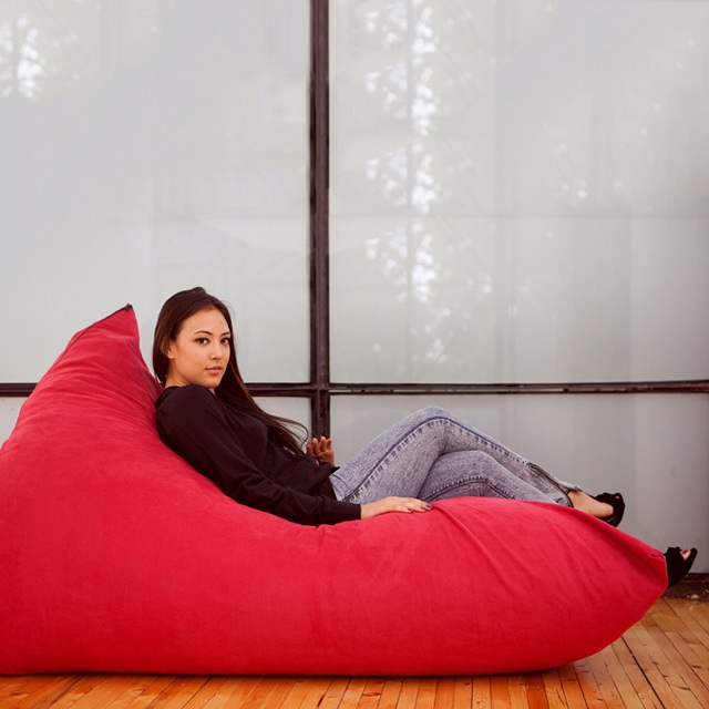 Best Deals Jaxx Classic Bean Bag At Touchofmodern