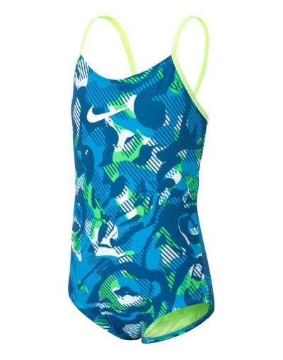 Nike Junior Girls Colour Surge Swimsuit | Life Style Sports