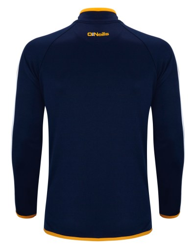 O'Neills Mens Antrim Merrion Half Zip Top | Life Style Sports