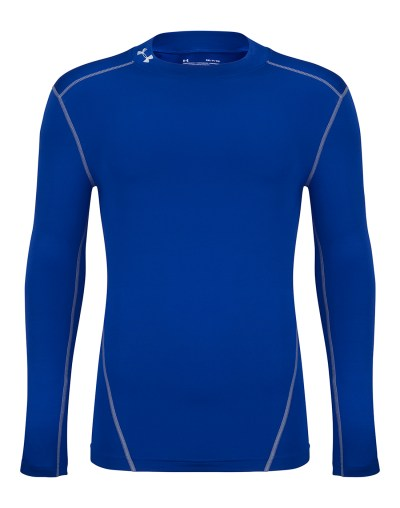 Under Armour Mens Cold Gear Armour Mock | Life Style Sports