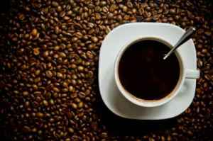 How to speed up your metabolism-coffee