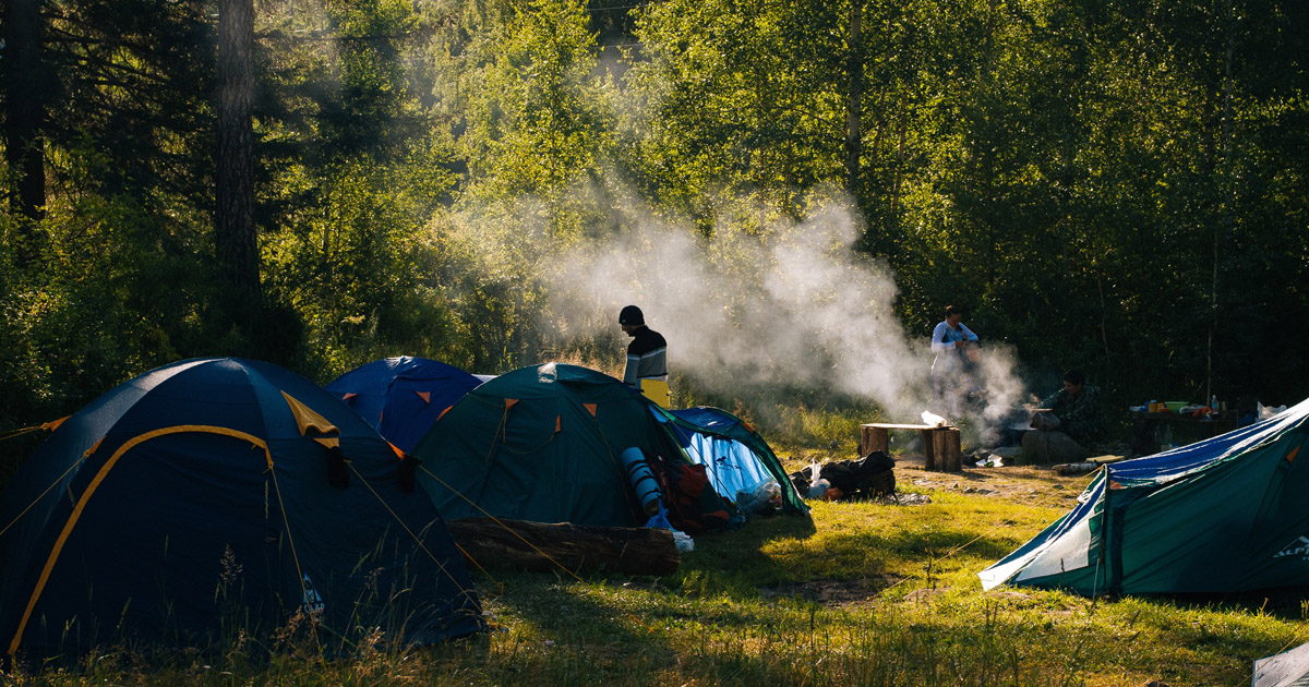Planning Your First Trip? Don\u0027t Forget These 9 Camping Essentials!