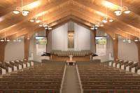Church Lighting Small Sanctuary   Joy Studio Design ...