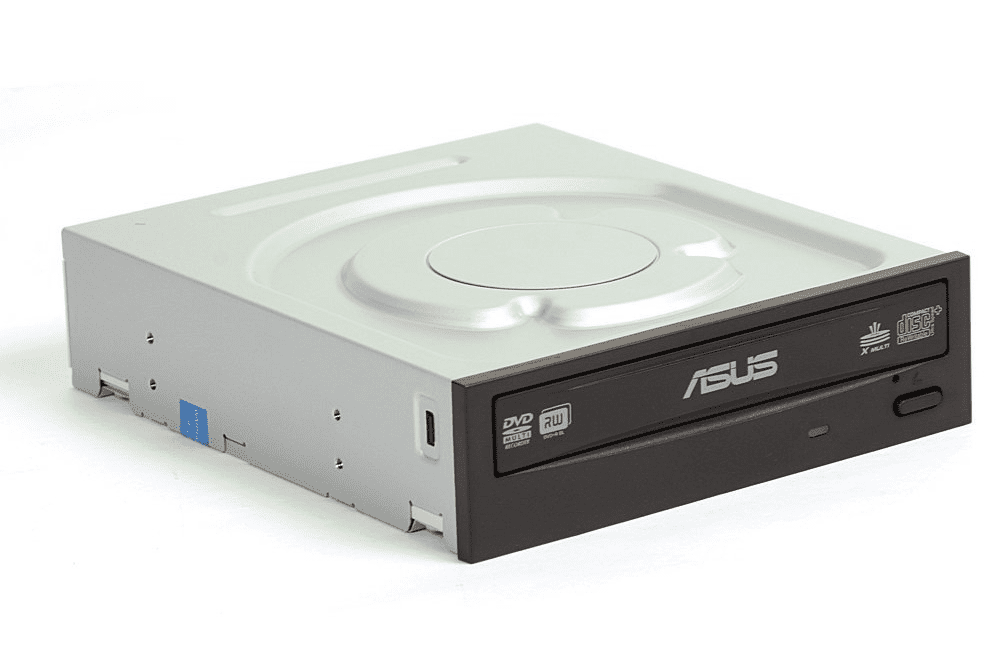 What Is An Optical Disc Drive