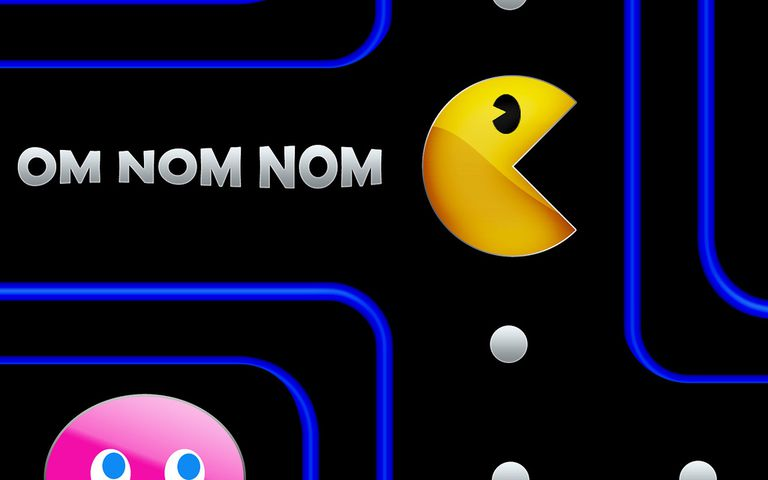 Pacman Wallpaper Iphone X A Guide To Using The Pacman Package Manager