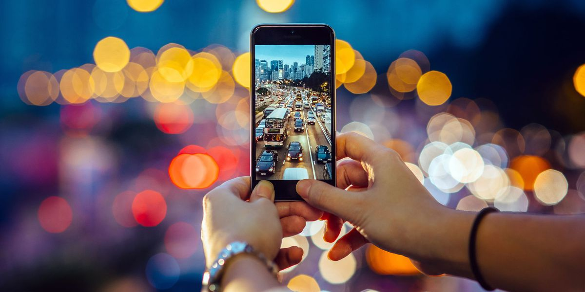 Best Wallpaper App For Iphone Mobile Photography Tips And Tricks