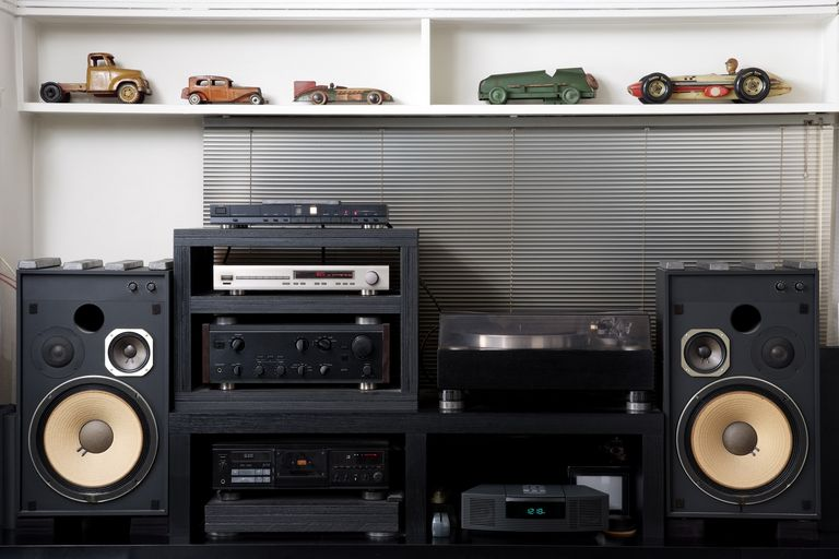 Stereo System Upgrades To Improve Sound Quality