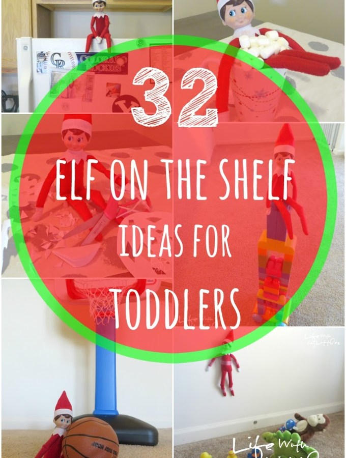 32-elf-on-shelf-toddler-ideas