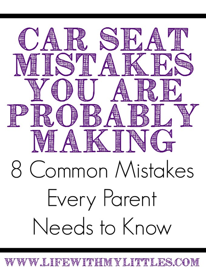 car-seat-mistakes