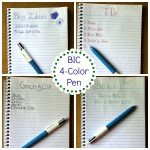 Color Your World with BIC®