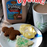 TruMoo Try It Hot for the Holidays
