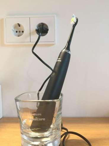 Philips Sonicare DiamondClean Black Edition HX9352/04 Schallzahnbürste Erfahrungen