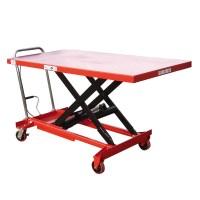Scissor Lift Table with Large Platform (TXL500L ...