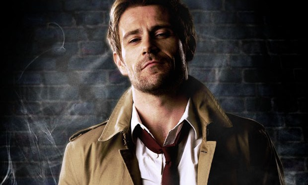 Constantine: assista aos trailers dos próximos episódios