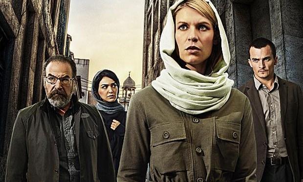 Homeland: assista ao trailer do season finale da quarta temporada