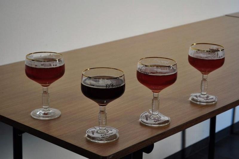 Roteiro Etílico - Cervejarias - La Trappe