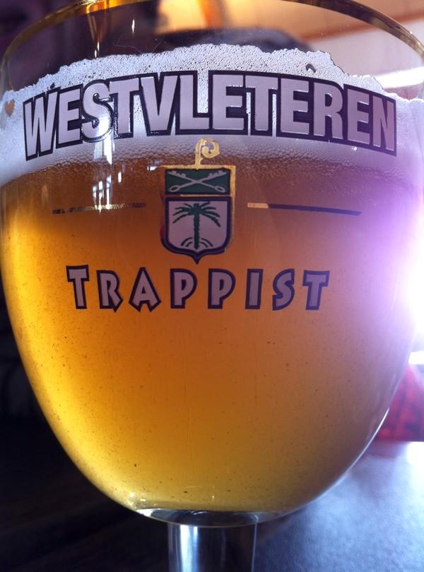 Roteiro Etílico - Cervejarias - Westvleteren