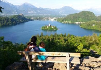 5 motivos do porquê a Eslovênia deve ser sua próxima viagem