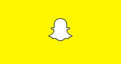 Snapchat em Viagem