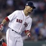 Hanley dispara dos hits y Boston se impone a Tampa Bay