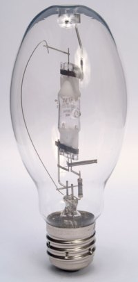 Other Lamps - Vapor Discharge and Fiber Optic Lighting