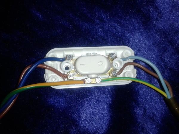 Wiring Diagram Inline Switch - Wwwcaseistore \u2022