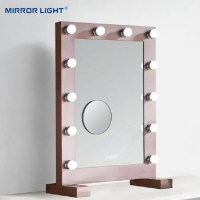 China Dreamy Functional Cosmetic Mirror with Lights ...