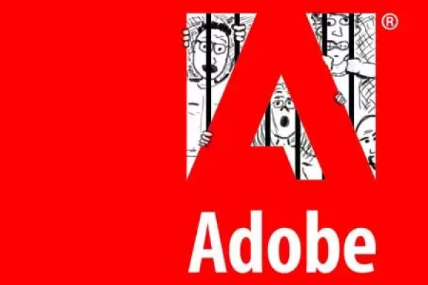 Adobe Locks Users in Cloud