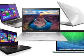 Best 4K and High-PPI Laptops for Photo Editing : 2014