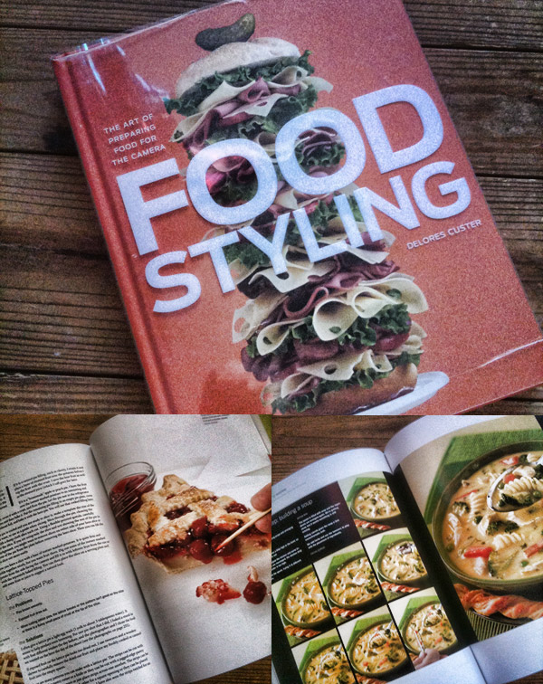 Two Book Reviews on Styling for Food \u2013 ESSENTIALS For Photographers