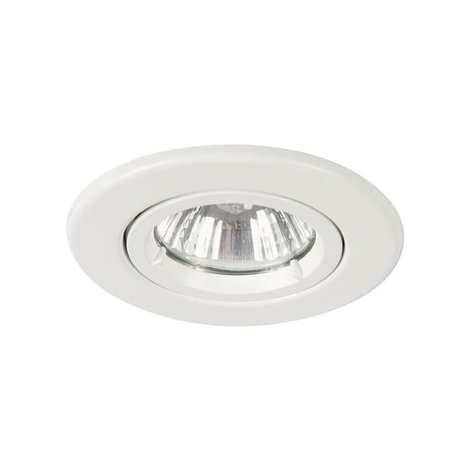 ace low energy double insulated and fire rated spot light