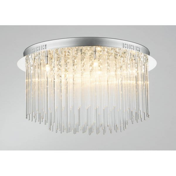 Chandelier for low ceiling modern one lighting.