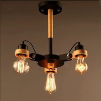 Living Room Bedroom Studio Lamps And Lanterns American