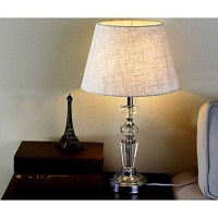 Crystal lamp European Style El Luxor Hotel Decorative lamp ...