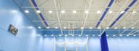 UWE Centre For Sport - Lighting Services