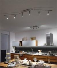Directional Bar Spotlights 5-8 Spots | Lighting Styles